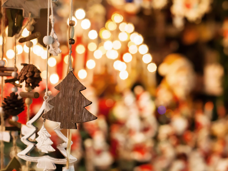 Immagini Natale E Capodanno.Natale E Capodanno In Montagna Gli Eventi Piu Belli Per Festeggiare